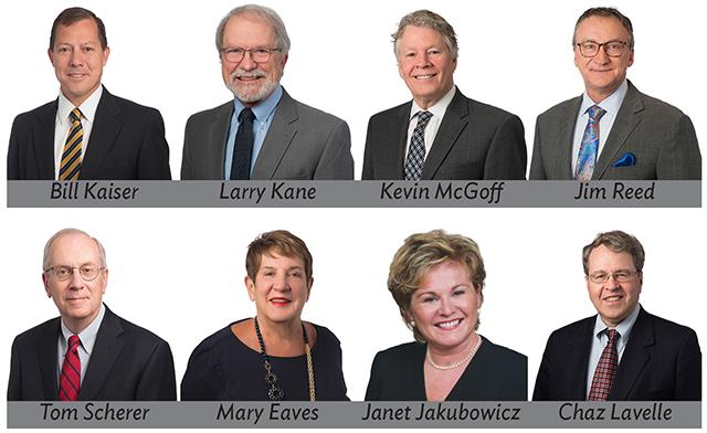 BGD Best Lawyers in America