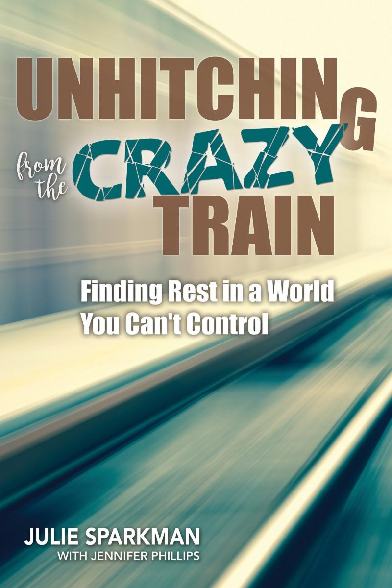 Unhitching from Crazy Train BS