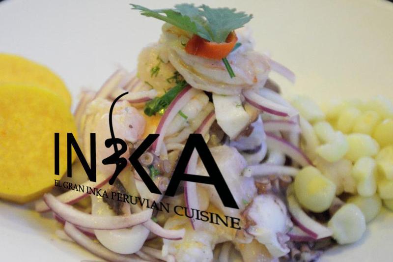 Inka Food