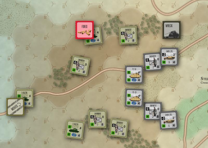 "Flying Pig: ""The Battle of Kursk"" on Kickstarter"