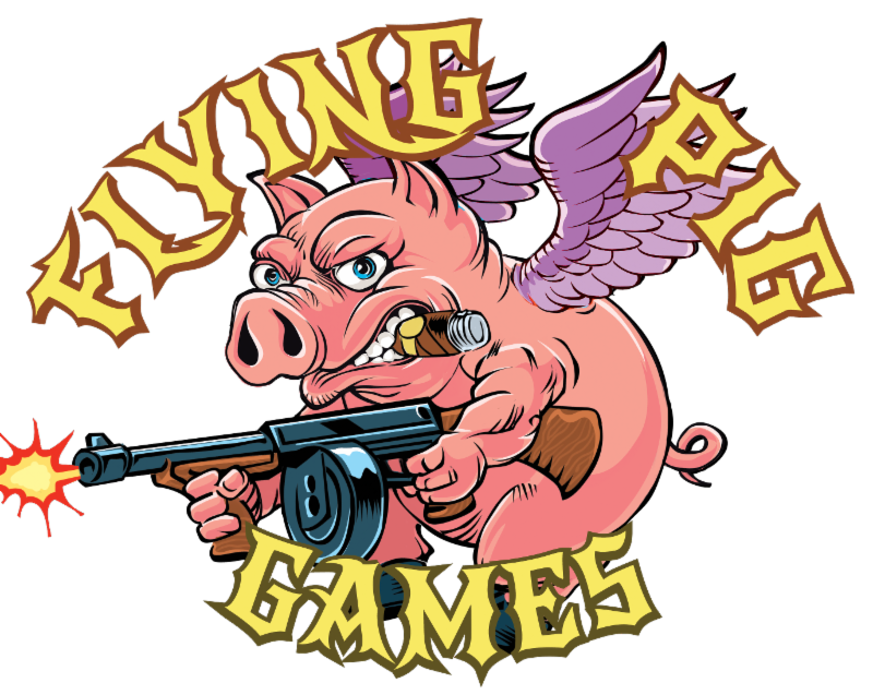 Flying Pig 50% off Holiday Sale!
