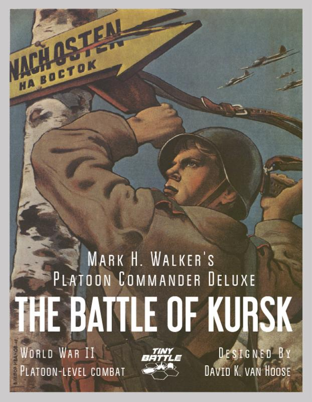 Battle of Kursk – from Flying Pig Games
