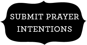 Submit Prayer intentions