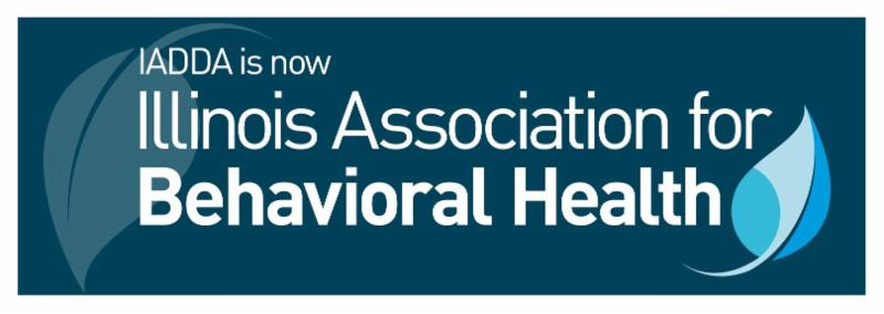 Illinois Association of Behavioral Health Banner