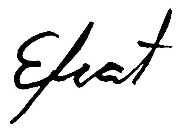Efrat-signature