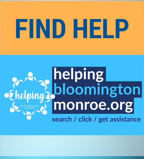 HelpingBloomingtonMonroe.org