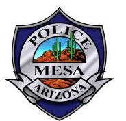 Police Dept Logo