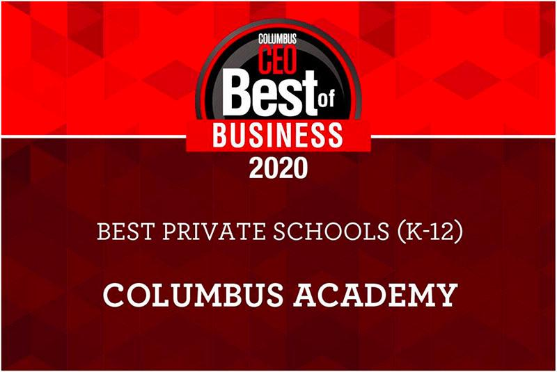 Best of Business graphic