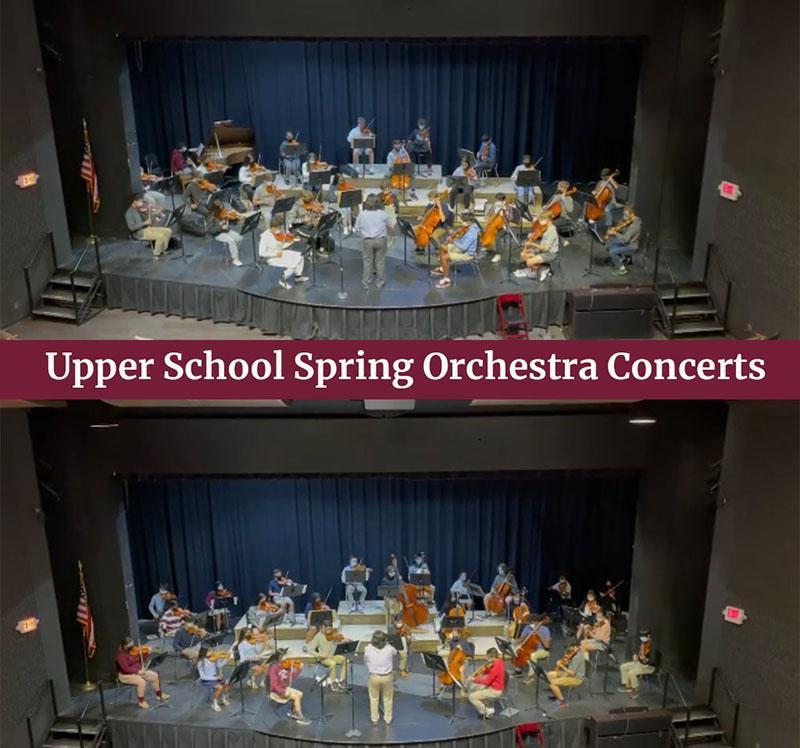 Orchestra photos