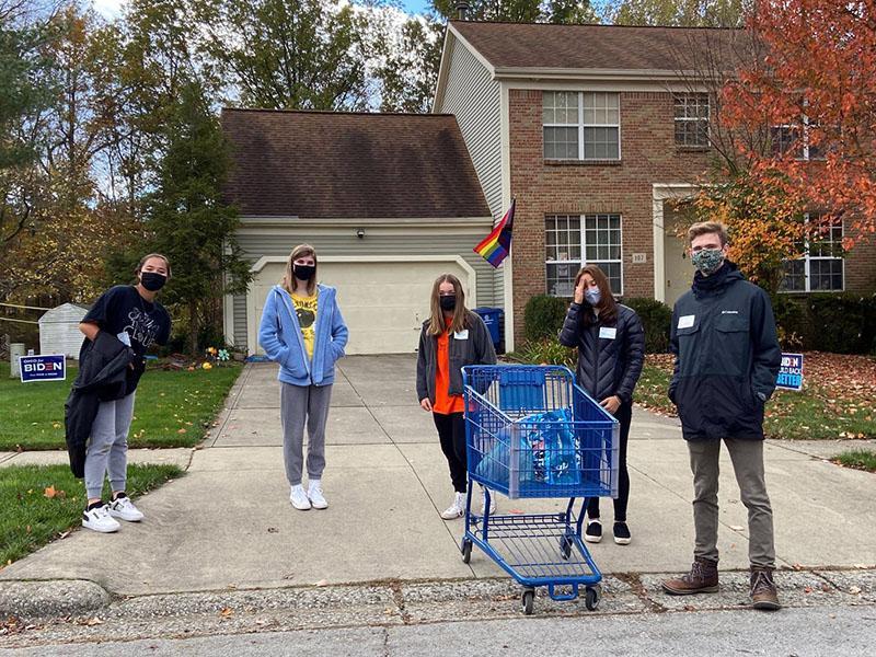 Halloween Service photo