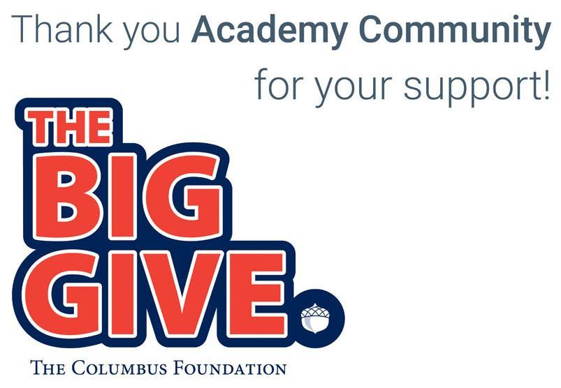 Big Give Logo