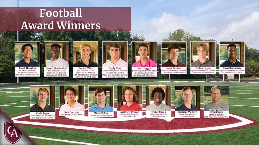 2020 Football Awards