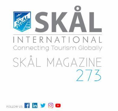 Skål Magazine 273
