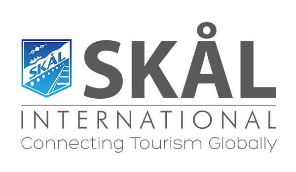 Skål International Logo