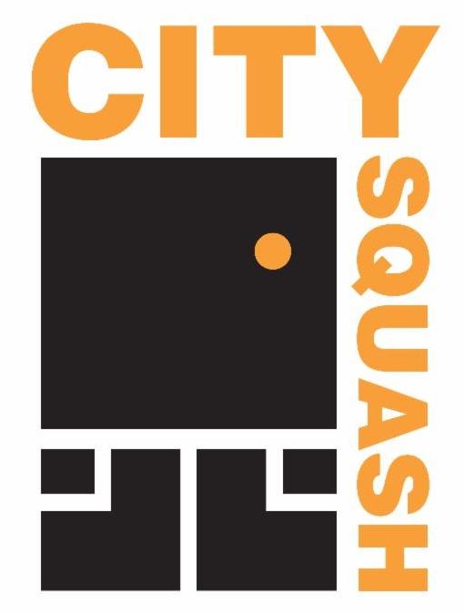 CitySquash Logo
