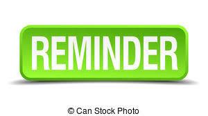 Reminder Button image