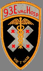 93rd Evac Hospital