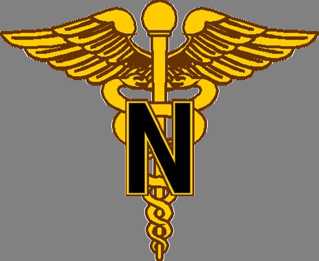 Army Nurse Corps