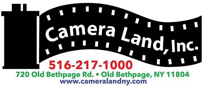 Camera Land logo