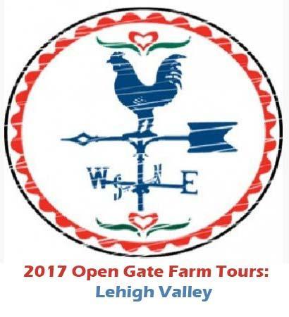 open gate tour 2017