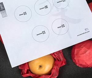pear sampler gift box