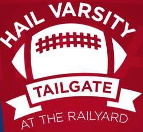Hail Varsity Tailgate