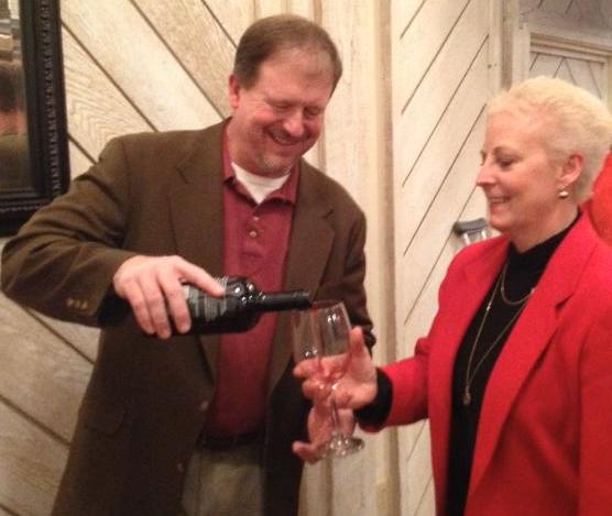 2013 Wine Tasting
