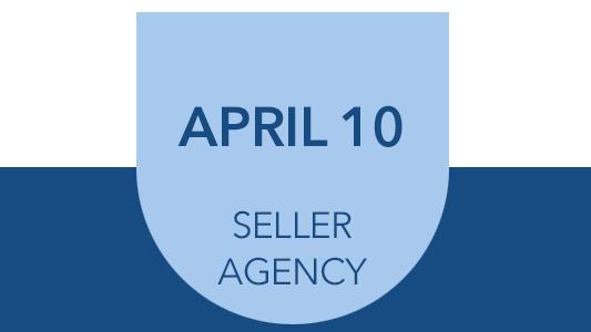 June 7 seller agency