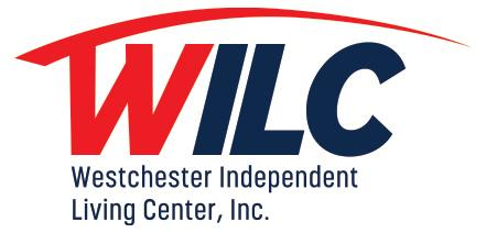 red and black wilc logo