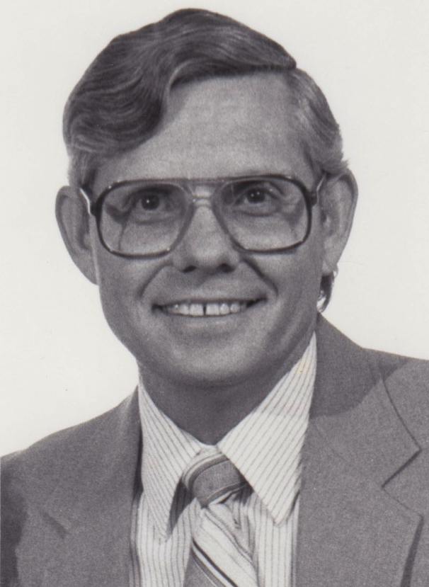 Harold Oden