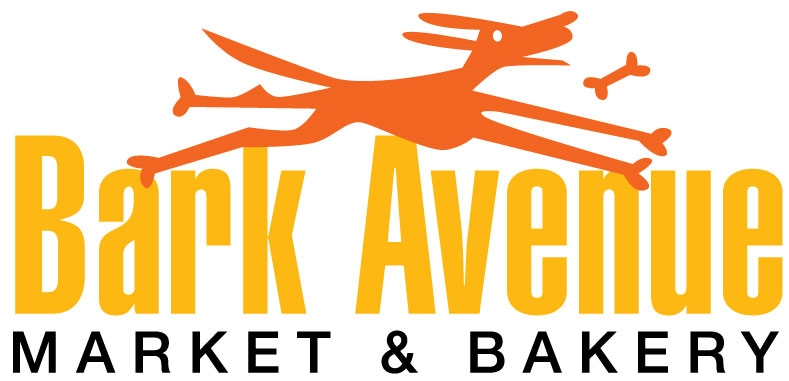 Bark Avenue Logo