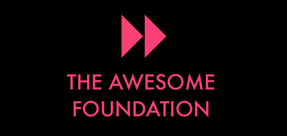 the awesone foundation