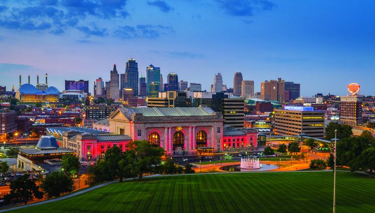 Kansas City Union Station