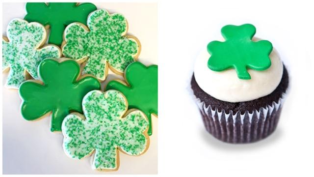 Karas St Patricks Day