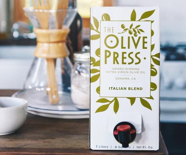 Olive Press - Mother's Day