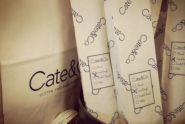 Cate & Co. sourdough