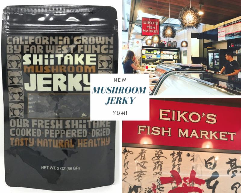 EIKO'S jerky