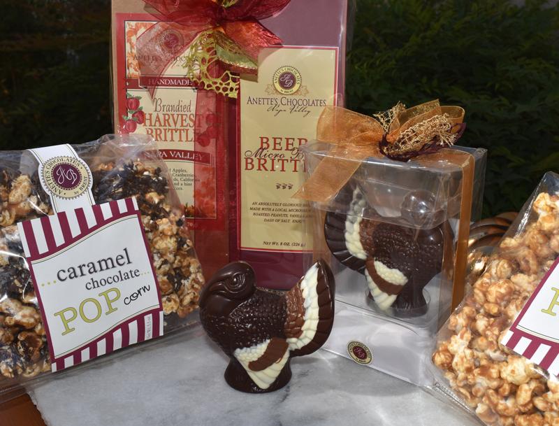 Anette's Chocolates