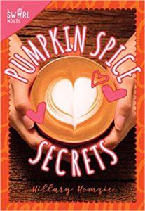 Pumpkin Secrets