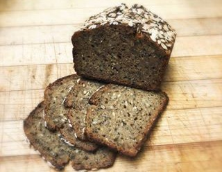 Model Bakery rustic bread