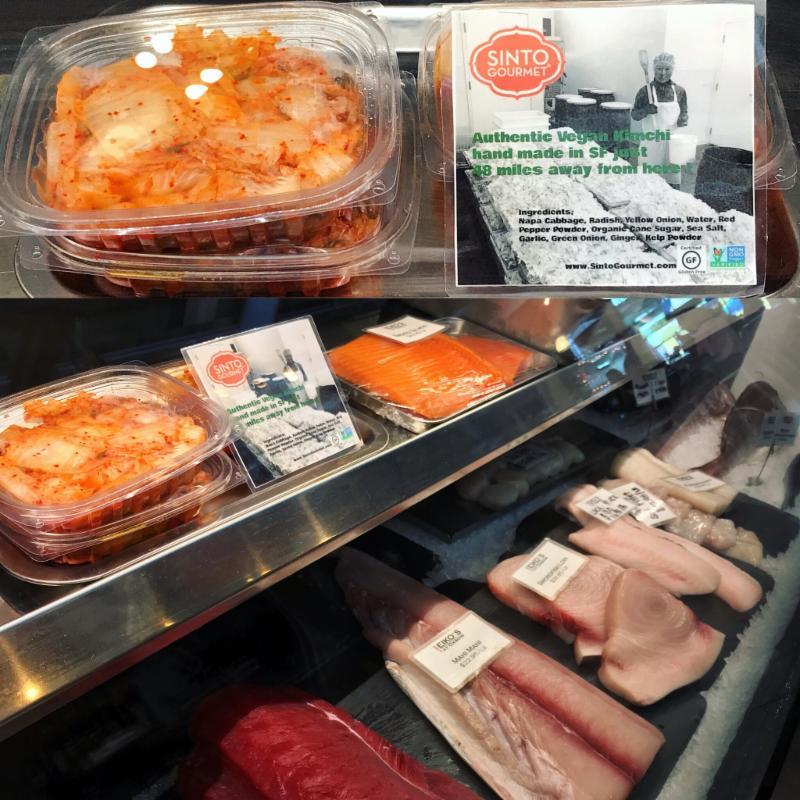 Kimchi-Eikos