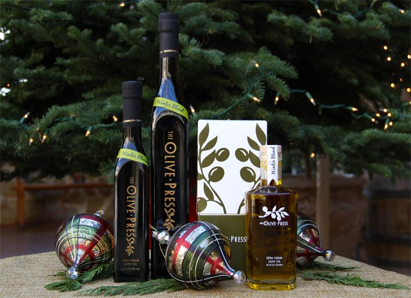 Olive Press holidays