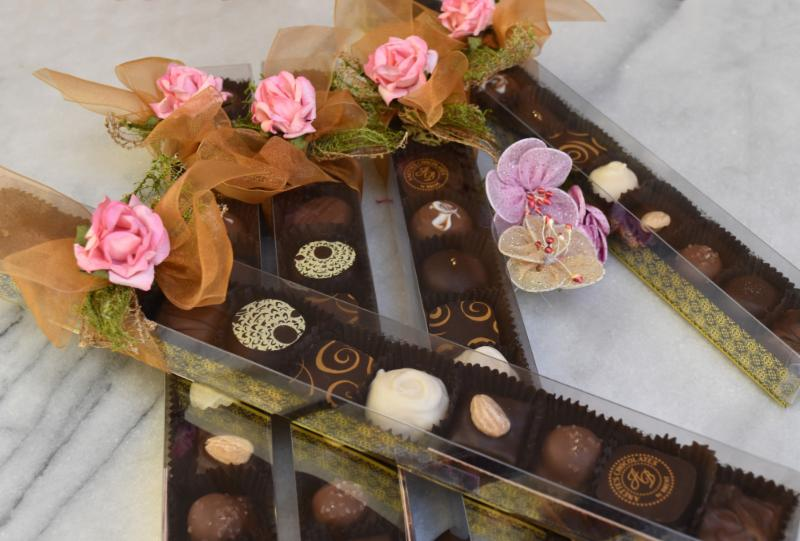 Anette's Mother's Day Chocolates