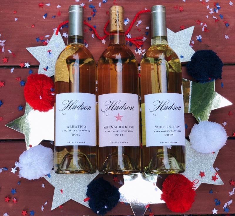 Hudson wines