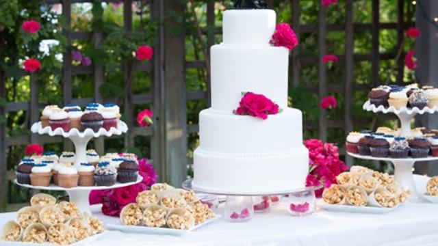 Kara's Cupcakes-August