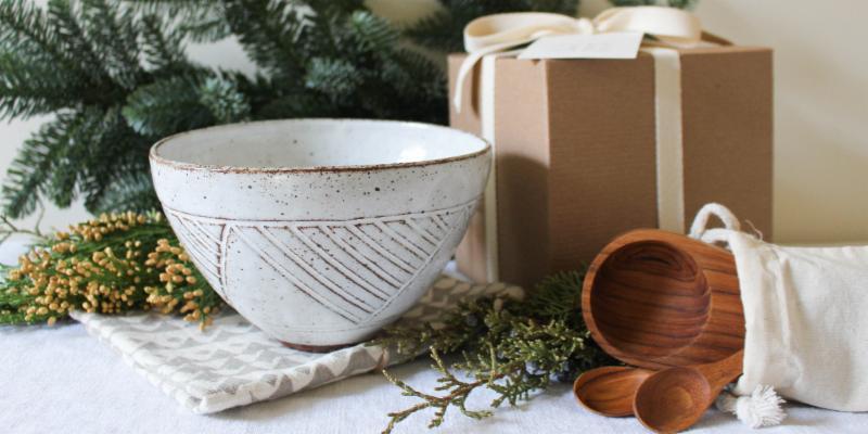 Wood Fiber Clay holidays