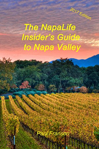 NapaLife Insider's Guide
