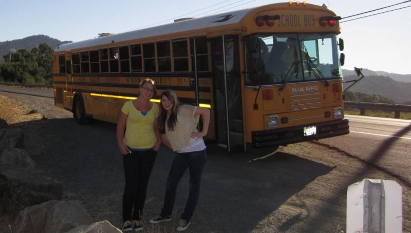 EECNC  bus grant
