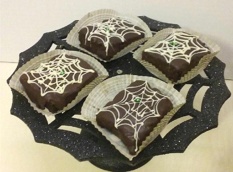 Model Bakery brownies
