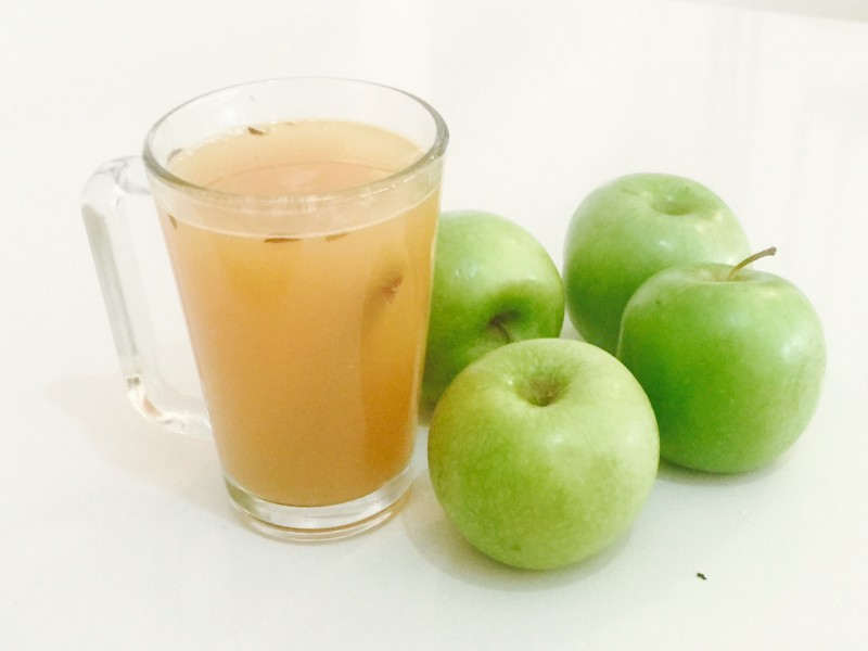 Whole Spice cider
